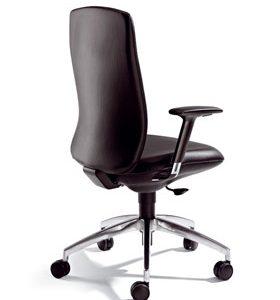 Sillas oficina sevilla affordable silla giratoria con for Muebles de oficina jimenez sevilla
